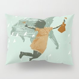 WATER DREAM Pillow Sham