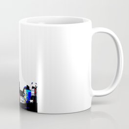 Clifton Colour Coffee Mug