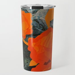 Growth and Decay #4 Travel Mug