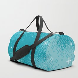 Winter Nebula Duffle Bag