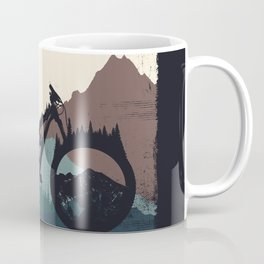 Yety Enduro Coffee Mug