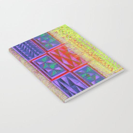 Fuzzy Wuzz Notebook