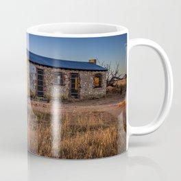 Perry's Bunkhouse - Western Australia Coffee Mug