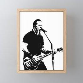 Iron Cross Framed Mini Art Print