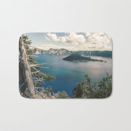 Oregon Dreams Bath Mat