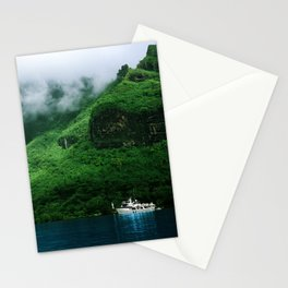 Moorea Cove Stationery Cards