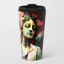 Angel colors fashion Jacob's Paris Travel Mug