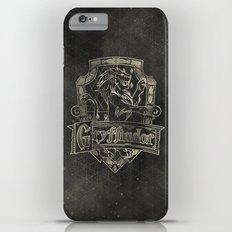 Gryffindor House Slim Case iPhone 6s Plus