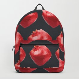Juicy Pomegranate Backpack