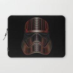 Star . Wars - Captain Phasma Laptop Sleeve