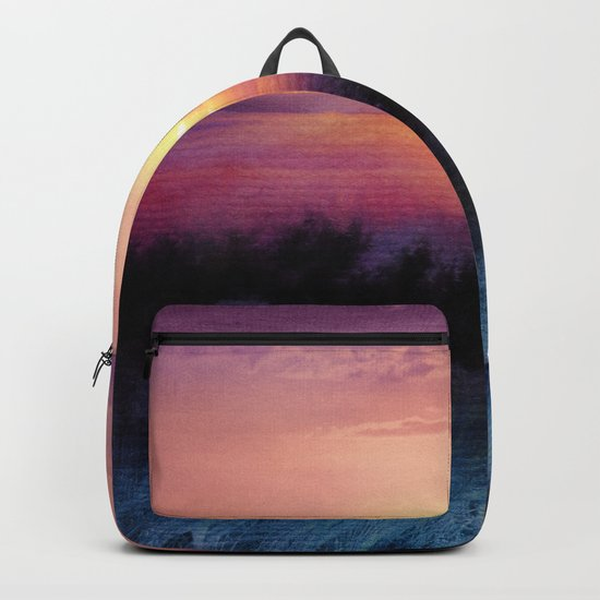 Calling The Sun IV Backpack