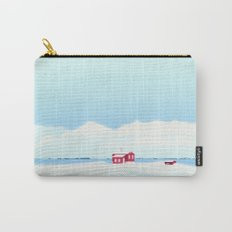 Dale-bay winters Carry-All Pouch