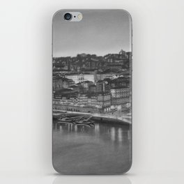 Cidade do Porto iPhone Skin