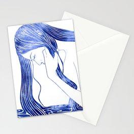 Nereid IV Stationery Cards