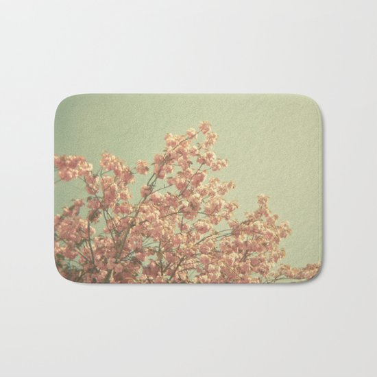 The Day is Done Bath Mat