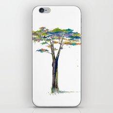 Jessi's Tree iPhone & iPod Skin