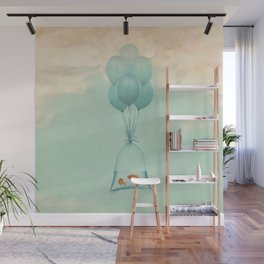Flight to Freedom (RM) Wall Mural