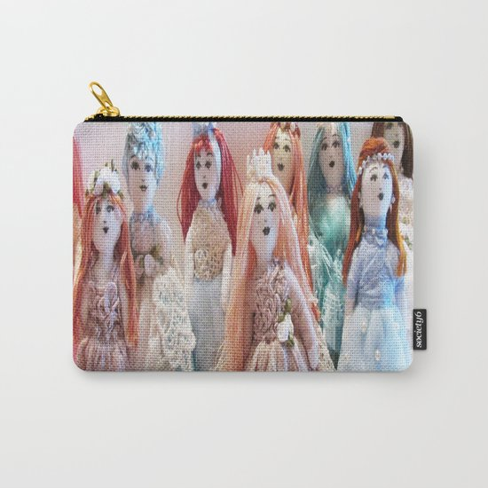 Always a Princess Carry-All Pouch