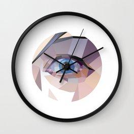 I. Wall Clock