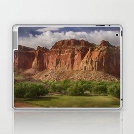 Capitol Reef National Park Laptop & iPad Skin