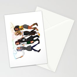 HP LM Stationery Cards