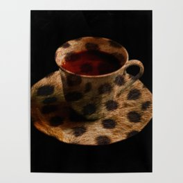 CHEE-TEA Poster