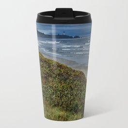 Landscape Oregon Coast I Travel Mug