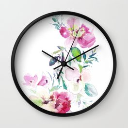 Estella Wall Clock