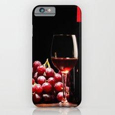 WINE 3 iPhone 6 Slim Case