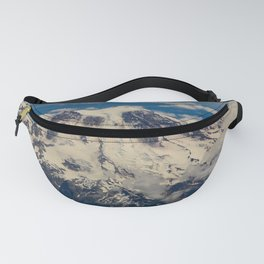 Pacific_Northwest Aerial View - IIa Fanny Pack
