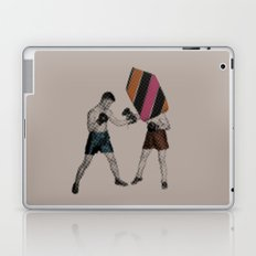 Mixed Martial Art Laptop & iPad Skin