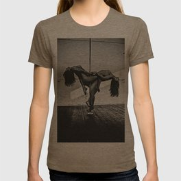 Pole Dance 2 T-shirt