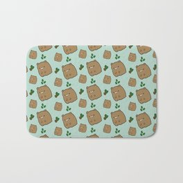 Little Bear Bath Mat
