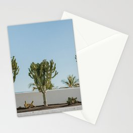 Cactus Street Stationery Cards