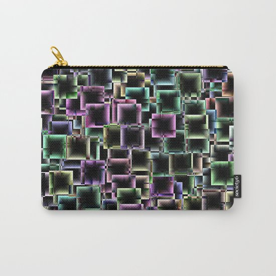 Boxey Carry-All Pouch
