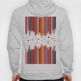 Colorful Pencils - Drawing Tools #society6 #decor #buyart Hoody