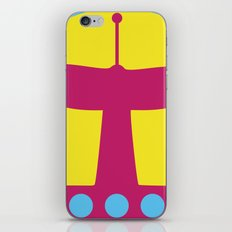 Aero II iPhone & iPod Skin
