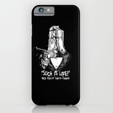 Ned Kelly Slim Case iPhone 6s