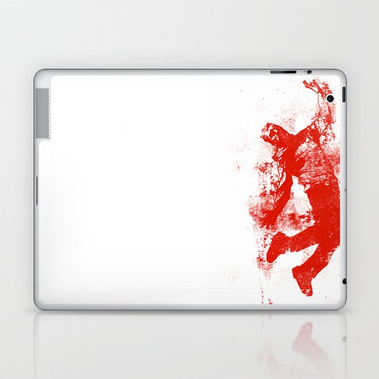 The Light #2 Laptop & iPad Skin
