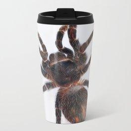 Tarantula Metal Travel Mug