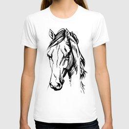 Horse I T-shirt