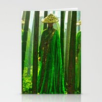 china Stationery Cards featuring China  by Saundra Myles