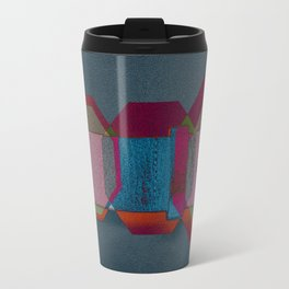 JETSON'S BELT 04 Travel Mug
