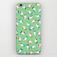 unicorns iPhone & iPod Skins featuring Unicorns! by Kashidoodles Creations