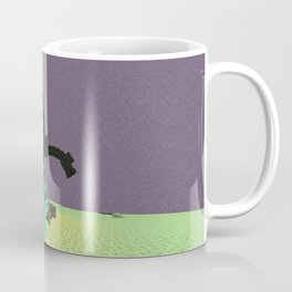 ender dragon Coffee Mug