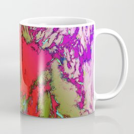 Tectonic Coffee Mug