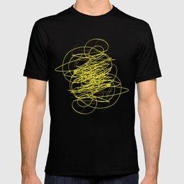 DEVOTIONAL SCRIBBLE T-shirt
