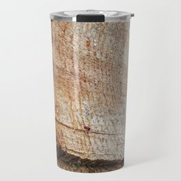 Organic Nature Travel Mug