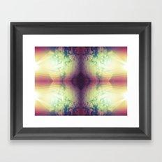 Part4 Framed Art Print
