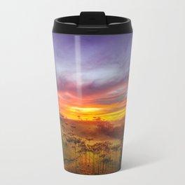 Araucaria Valley Travel Mug